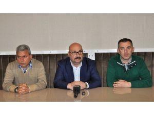 Giresunspor'da Sular Durulmuyor