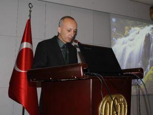 Eskişehir'de 14 Mart Tıp Bayramı Buruk Kutlandı