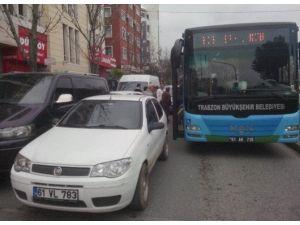 Belediye Otobüs Şoförlerinin Yol Çilesi