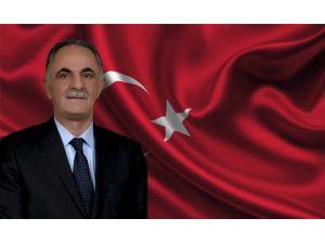 Başkan Aydın, Terör Saldırısını Kınadı