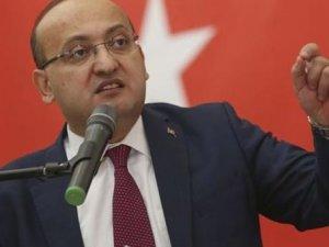 Saldırıda ölen o ismi Yalçın Akdoğan duyurdu