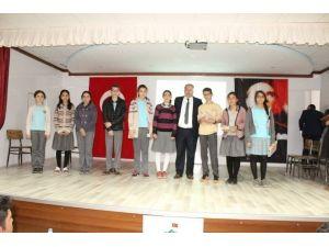 Honaz'da Mehmet Akif Ersoy Anıldı