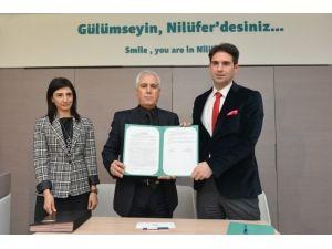 Mahkumlar Kamu Yararı İçin Nilüfer Belediyesi'nde Çalışacak