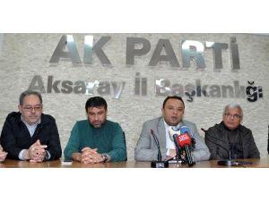 Karatay, Ankara'daki Terör Saldırısını Kınadı