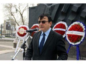Gaziantep'te Tıp Bayramı Kutlandı