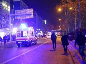 Ankara'daki terör saldırısı Arap basınında