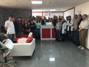 Ankara'daki Bombalı Saldırı Nedeniyle Kilis'tdeki Tıp Bayramı Etkinlikleri İptal Edildi