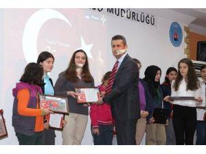Akçakoca'da İstiklal Marşının Kabulü Kutlandı