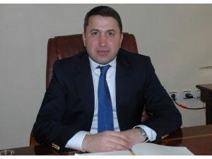 Stso Başkanı Kuzu'dan Ankara Saldırısına Kınama