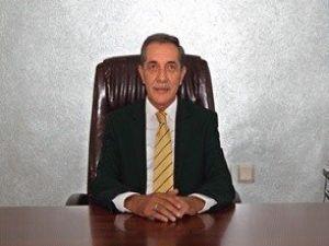 Başkan Özdemir'den, 14 Mart Tıp Bayramı Mesajı
