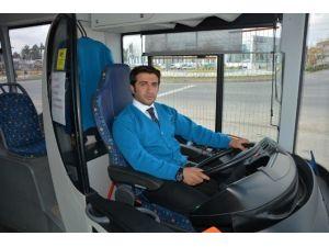 Belediye Otobüs Şoförlerine TEK Tip Kıyafet Uygulaması