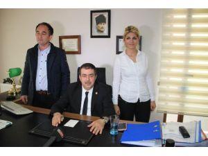 AK Parti MKYK Üyesi Ali Aydınlıoğlu: