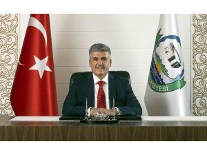 Başkan Çalık, Ankara'daki Bombalı Saldırıyı Kınadı