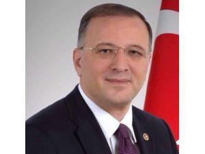 Gaziantep Milletvekili Ve Plan Bütçe Komisyonu Üyesi Nejat Koçer: