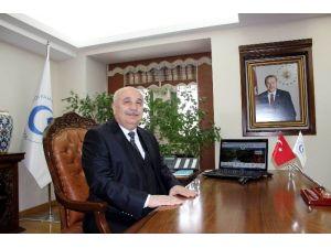 Adıyaman Üniversitesi Türkiye Ve Dünya Üniversiteleri Arasında Üst Sıralara Yerleşti