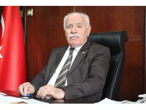 MHP İl Başkanı Erdem Terör Saldırısını Kınadı