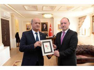 Bulgaristan Başkonsolosluğu'ndan Ankara İçin Taziye Mesajı