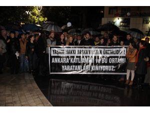 """Polisten CHP'li Vekile: """"Konuştuğunuzun Arkasında Durun"""""""