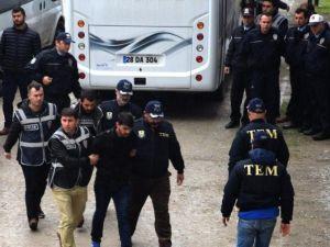 Giresun'daki Terör Operasyonu'nda 11 Tutuklama