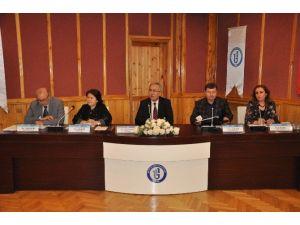 Bartın Üniversitesi'nde Mehmet âKif Ersoy Anıldı