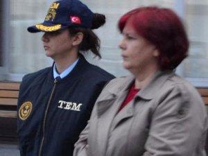 Konya'da HDP İl Başkanı Gözaltında