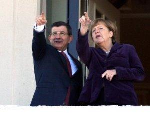 Almanlar Mülteci Krizinin Çözümünde Türkiye'ye Güvenmiyor