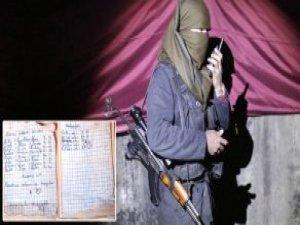 Sahte Kimlikle Tedavi Olan Teröristin Üstünden Çıkanlar PKK'yı Çökertti