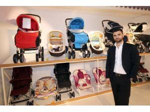 Bebek Araç Gereçleri Sektörüne Arap İlgisi