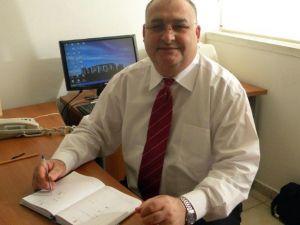 """""""5. Uluslararası Kıbrıs Eğitim Araştırmaları Konferansı"""" İçin Geri Sayım Başladı"""