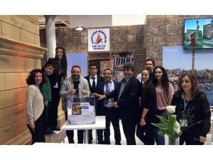 Muratpaşa Belediyesi'nden 5 Çifte Kaleiçi Tatili