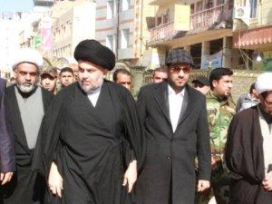 Şii Lider Sadr'ın Öldürüldüğü İddiası Yalanlandı