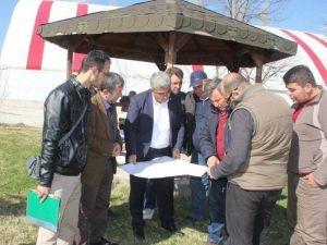 Kanal Hisarcık Projesi Başlıyor