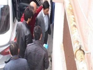 HDP Dilovası İlçe Başkanı Adliyeye Sevk Edildi