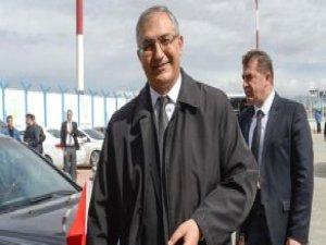 Ankara'nın Yeni Emniyet Müdürü: Allah Yardımcımız Olsun