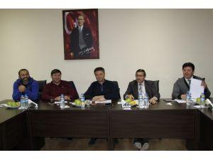 Didim Ticaret Odası Yönetim Ve Meclis Üyeliklerinde Değişim