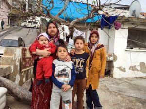 Esnaf Tarafından Yere Vurulan Suriyeli Çocuğun TEK Hayali, Erdoğan'a Sarılmak