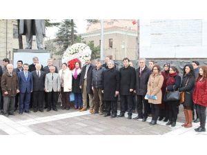 Eskişehir'de Tüketiciler Günü Etkinlikleri