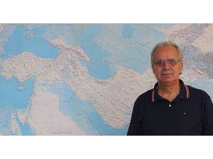 Prof. Dr. Atilla Sandıklı, Rusya'ın Suriye'den Geri Çekilmesini Yorumladı