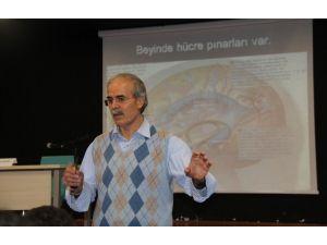 """Yazar Ali Erkan Kavaklı: """"Öğretmenlik, Şikayet Etme Mesleği Değildir"""""""