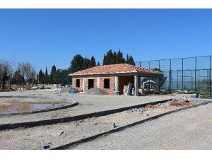 Akçakoca Belediyesi Bir İlke Daha İmza Attı