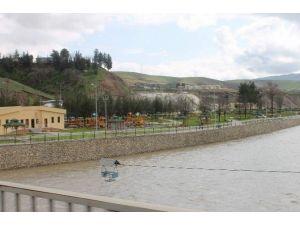 Siirt'te Kezer Mesire Alanı Hizmete Giriyor