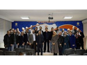 AK Parti İl Koordinatörü Arıkan'dan Nevşehir'e Tam Not