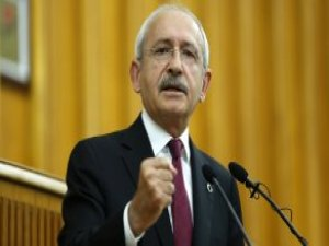 Kılıçdaroğlu, Meclis Başkanı Kahraman'la Görüşecek