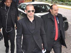Galatasaray kafilesi Umut Bulut için Kayseri'ye hareket etti
