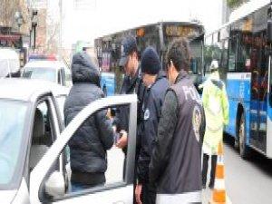 Polis Ankara'da Üçüncü Failin Peşine Düştü