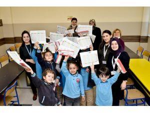 Maltepe'de 3 Ayda 2912 Öğrenciye Diş Taraması