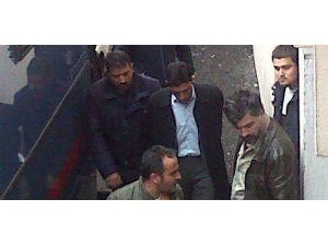 HDP Dilovası İlçe Başkanı Tutuklandı