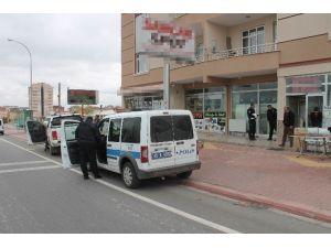 Konya'da Bıçaklı Kavga: İki Yaralı