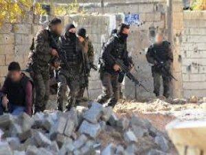 Nusaybin'de Çatışmalar Şiddetlendi: 1 Özel Harekat Polisi Şehit