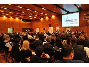 Başkan Dündar, Eurocities'de Sosyal Faaliyetleri Anlatacak